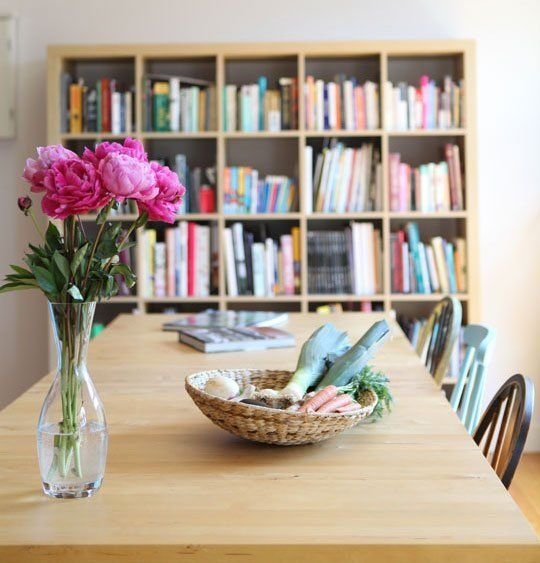 Nice post: 8 easy ways to be a good host to overnight guests.: Dining Rooms, Overnight Guests, Therapy Saving, Apartment Therapy, Creative Warehouse, Guests Apartment, Guest Rooms