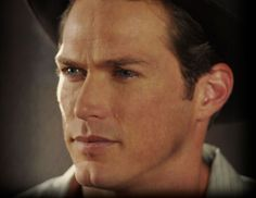 In The Pardon, Jason Lewis plays Cowboy Henry, the love of Toni Jo's ...