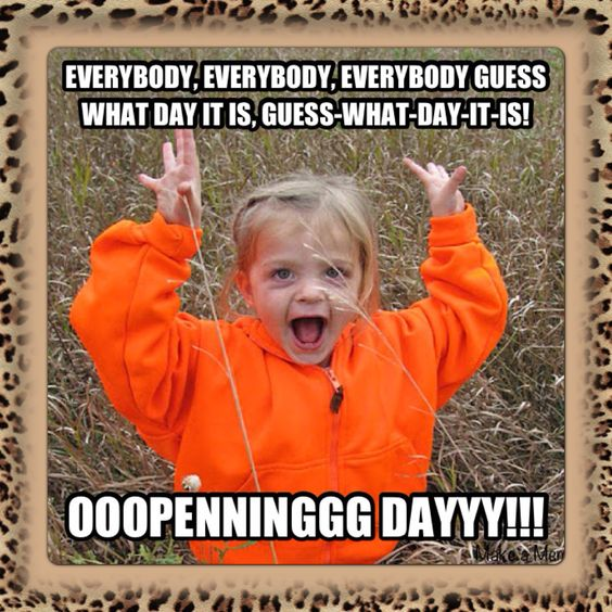 Happy National Hunting And Fishing Day: Dove Season Funny...love It!