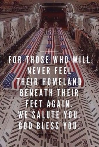 memorial day troops quotes