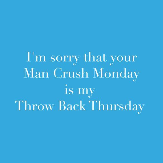 #sorry #tbt