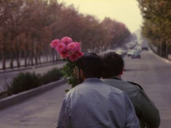Close-Up | Abbas Kiarostami | 1990. A tough film to watch. Set in Iran. A cross between documentary and reenacting for art and sanity's sake. Hated it at first, but learning to appreciate film where film is few.