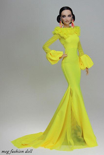 New outfit for Kingdom Doll / Deva Doll / Modsdoll / Numin… | Flickr