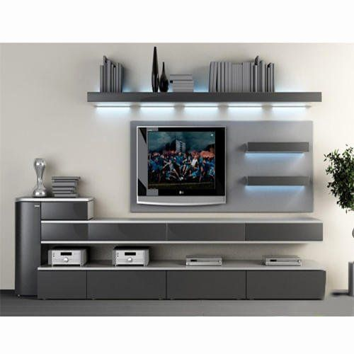 14 Modern Tv Wall Mount Ideas For Your Best Room Archlux Net Home Design Living Room Minimalist Living Room Wall Decor Living Room
