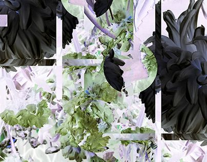 "Check out new work on my @Behance portfolio: ""Chrysamthemum Reboot"" http://on.be.net/1dmPyxe"