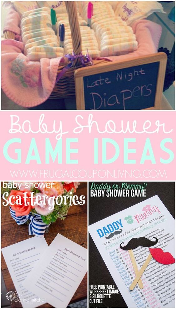 tips for throwing a baby shower babies baby shower games and frugal