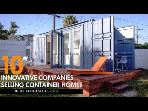 YouTube | Storage Container Homes | Pinterest | Innovative Companies,  Storage Containers And Prefab