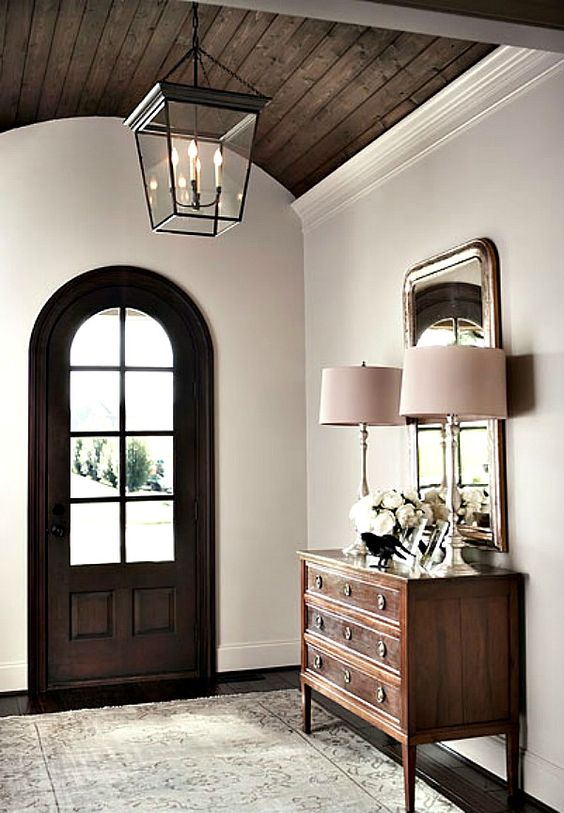 Foyer Arch Designs : Foyers ceilings and entrance foyer on pinterest