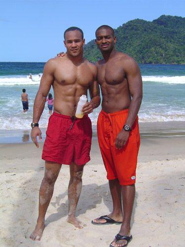 Dating trinidadian man