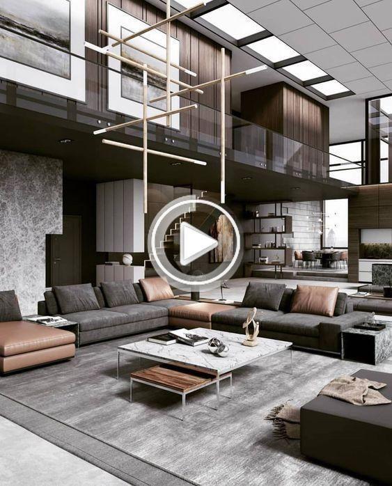 Pin On Bmw Cars Living Room Design Modern Modern Luxury Interior Luxury Living Room Modern house living room designs