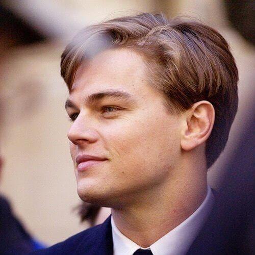 45 Leonardo Dicaprio Hairstyles Worthy Of An Oscar Menhairstylist Com In 2020 Leonardo Dicaprio Hair Leonardo Dicaprio Short Hair Styles