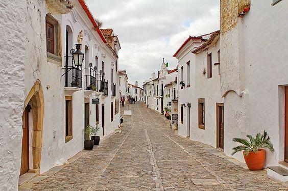 Provavelmente, a vila mais bonita de Portugal | VortexMag