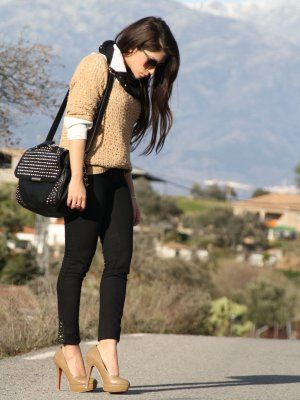 Pu00faas Traje and Negro on Pinterest