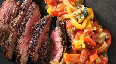 besondere Fleischgerichte