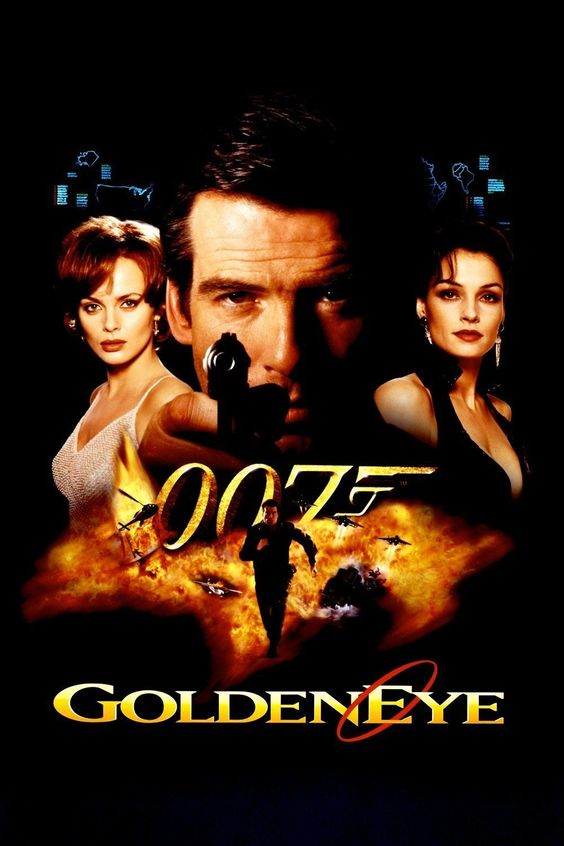 GoldenEye (1995) - Watch Movies Free Online - Watch GoldenEye Free Online #GoldenEye - http://mwfo.pro/101420