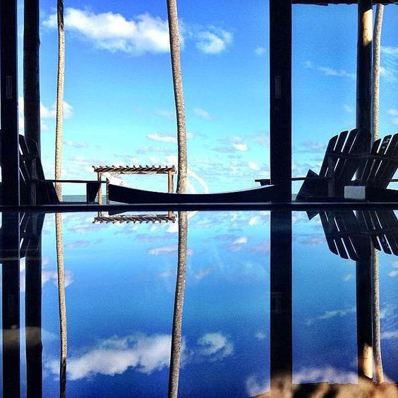 Projeto Maison das Meninas #maisondasmeninas #arquitetura #homedesign #casasdefrenteparaomar #pool