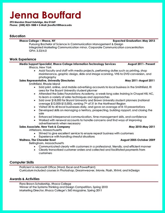 contoh application letter fresh graduate accounting free professional resume template - Fresh Graduate Resume Sample