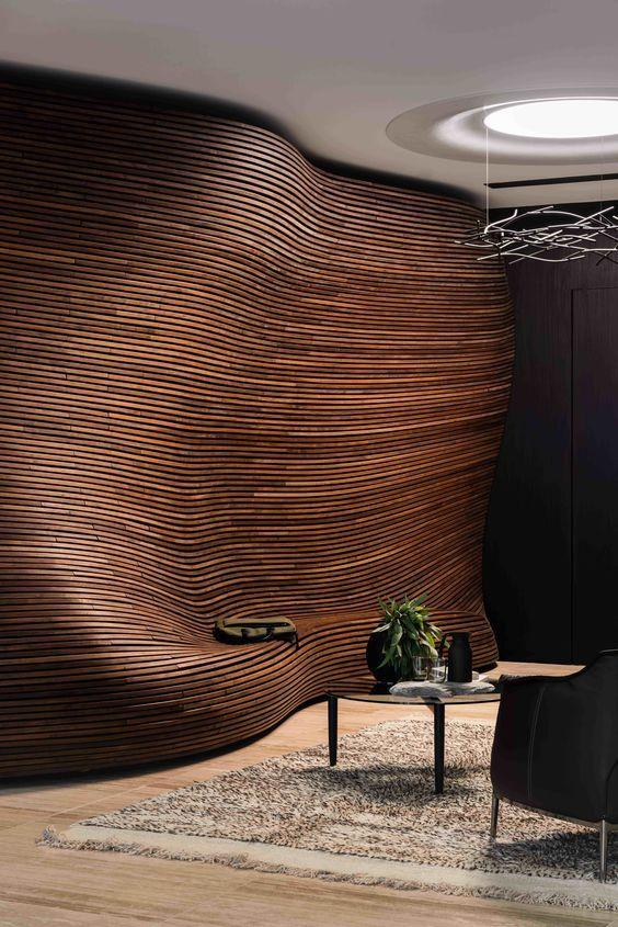 7 Futuristic Interior Design Trends For Today Hardwood Design Interior Architecture Architecture Design