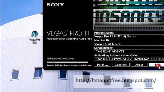 sony vegas pro 14 patch 32 bit