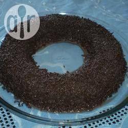 Brigdeiro Kuchen, Dessert, Brasilien, brasilianisch, Essen,  http://de.allrecipes.com/rezept/17200/brasilianisches-brigadeiro-dessert-aus-der-mikrowelle--brigadeir-o-.aspx