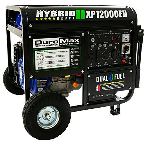 Portable Generator Useful Tools Store Dual Fuel Generator Portable Generator Generation