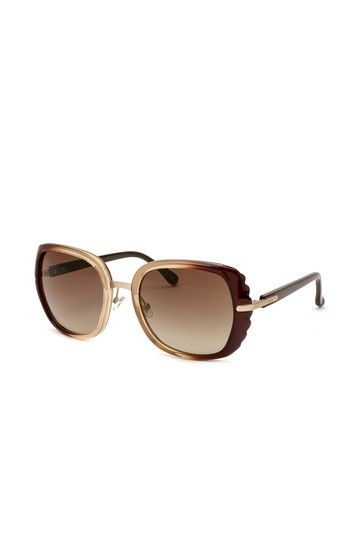 hot shades: Plastic Sunglasses, Fashion Plastic, Hautelook Chloe, Chloe Women S, Eyes Fashion, Sunglasses 120, Fashion Queen, Chloe Sunglasses