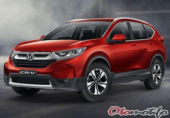 Harga Honda Crv 2020 Review Spesifikasi Gambar Honda Crv