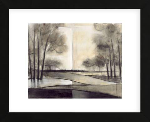 Dark Woods Framed Art Dark Wood Frames Art Prints