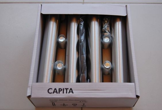 capital legs