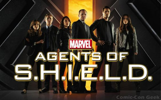 ABC at Midseason: What Will Get Renewed?: Marvel's Agents of SHIELD