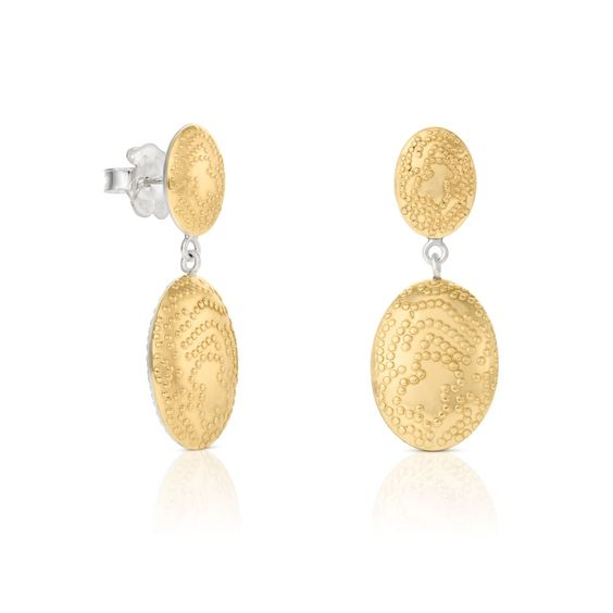 Ikuji - Woman - Earrings