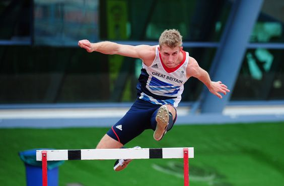 Jack Green Photo - Olympics Day -2 - Team GB Track and Field Preparation Camp in Portugal