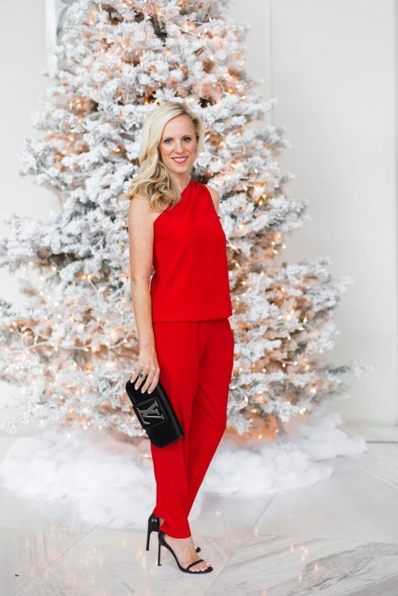 What to Wear New Years Eve  On The Town or Staying In