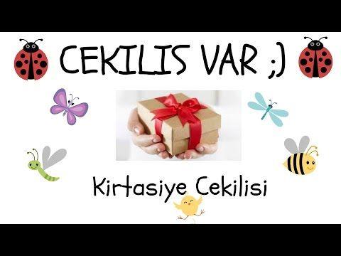 Kirtasiye Cekilisi/Schreibwaren Verlosung(bitte schaut in der Infobox vorbei!)|Aycanin Hobby Dünyasi - YouTube