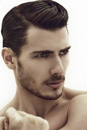 Prime 1000 Images About Men39S Hair On Pinterest Men Hair American Short Hairstyles Gunalazisus