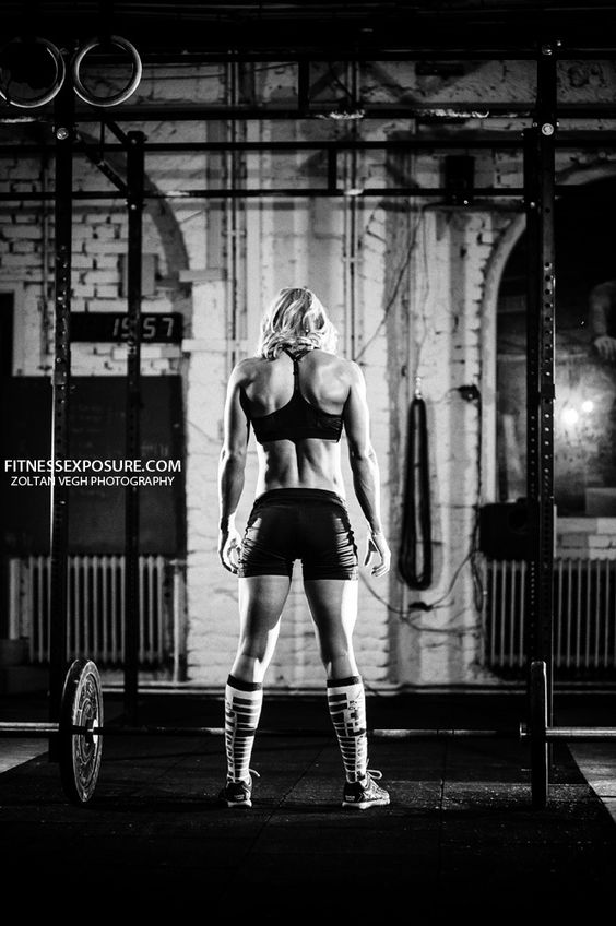 Crossfit Shooting by Zoltan Vegh - Photo 74782279 - 500px