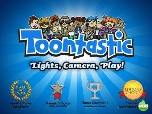 Google Acquires Toontastic App and it is now FREE (was $10) Grab this amazing app!