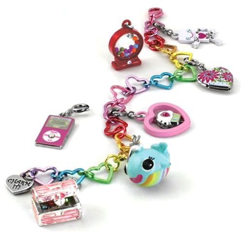 charms for bracelets | The Charm It Bracelet | Charms Guide