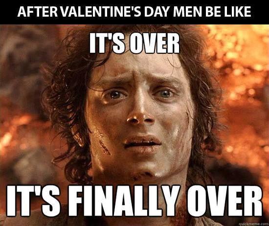 16 Best Valentine S Day Memes Gag Loop Exams Memes Humor Funny