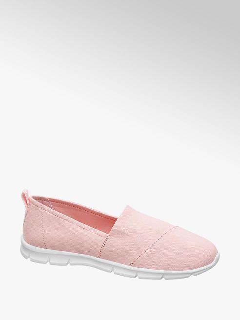 Slipper von Venice in rosa DEICHMANN | Schuhe damen