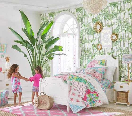 Lilly Pulitzer Deep Dive Trellis Rug Lilly Pulitzer Room Kid