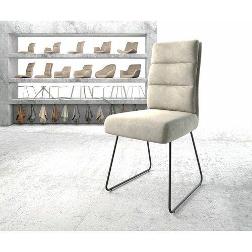 Ebern Designs Polsterstuhl Remziye In 2020 Esszimmerstuhle Polsterstuhl Und Kuchenstuhle