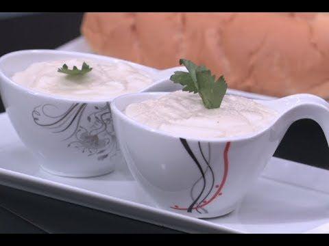 طريقة عمل ثومية البطاطس الشيف نونا البلدي يوكل Pnc Food Youtube Food Desserts Pudding