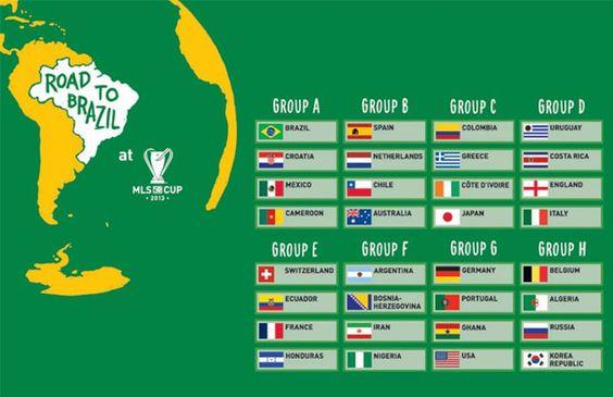 In Anbetracht der Fülle an Spielen rund um die Fußball-Weltmeisterschaft 2014 in Brasilien ist es kaum möglich, alle Matches live am Bildschirm zu verfolgen.