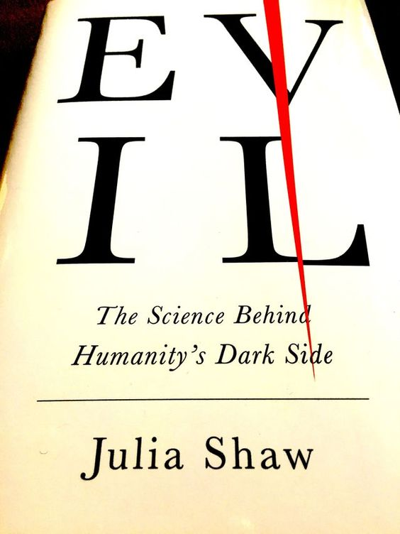 The Science of Evil | Psychology Today | + Opinion