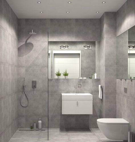 Kleines Bad Mit Dusche Modern Gestalten 51 Badezimmer Ideen Und Beispiele Kleine Badezimmer Kleines Bad Einrichten