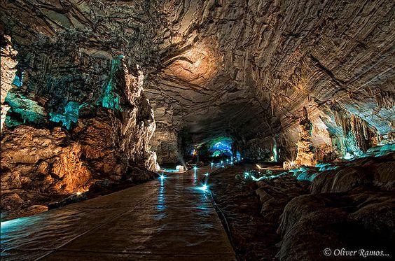 grutas de cacahuamilpa guerrero