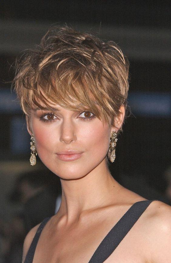 coupe cheveux court femme Recherche Google Hair