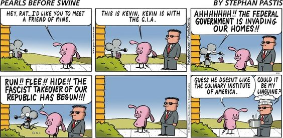 Pearls Before Swine  (Sept/29/2013)