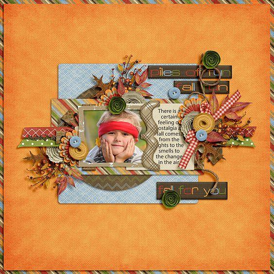 Guacamole by Little Green Frog Designs http://scraporchard.com/market/Guacamole-Digital-Scrapbook-Template.html   Free Falling by Bella Gypsy http://scraporchard.com/market/Free-Falling-Digital-Scrapbook-Kit.html